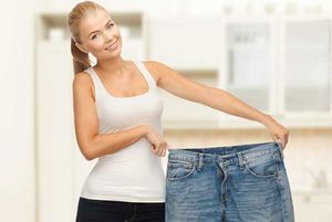 Возможно ли быстро похудеть, не причинив вреда здоровью?