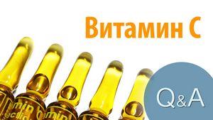 Врачи рассказали, как витамин c помогает коже