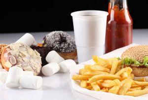 Вредные продукты питания: предупреждены значит вооружены