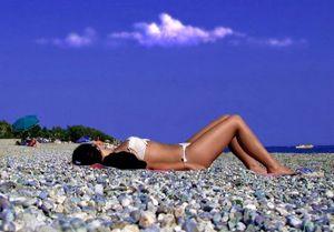 Выбор идеального купальника к пляжному сезону