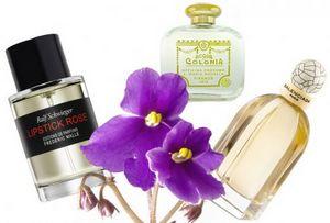 Запрещенные парфюмерные ингредиенты
