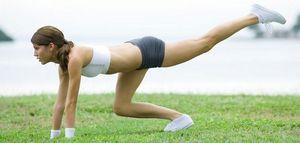 Зарядка для похудения живота, боков, бедер, ног и рук: эффективный комплекс упражнений