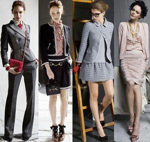 Жакет: как выбрать и как носить?