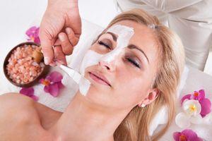 Женская красота: маска из лайма