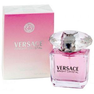 Женские духи версаче (versace)