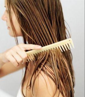 Жирные волосы. уход за жирными волосами