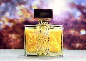Золотая осень во флаконе ylang in gold m. micallef