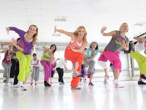 Зумба – танцевальный фитнес или спортивный танец